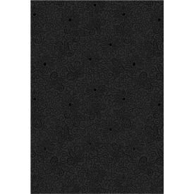 Monroe Black seinaplaat 27,5x40