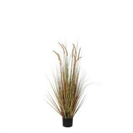 Kunstlill Grass potis 92cm