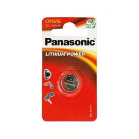 Panasonic patarei CR1616/1B