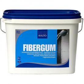 Hüdroisolatsioonimastiks Kiilto Fibergum 15L
