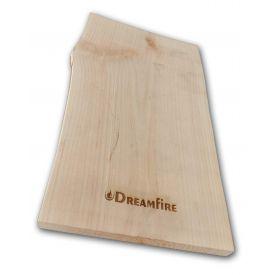 Dreamfire® lepapuust grillimisplank 4741280157966 1
