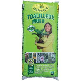 Muld Matogard 6L toalille roheline