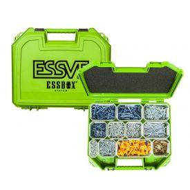 Kruvikohver Essbox mini 7317761229018
