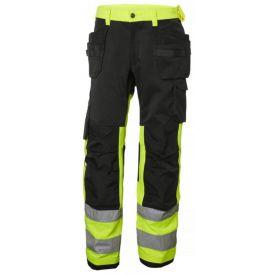 Tööpüksid HH Alna CL1 kollane/must C50