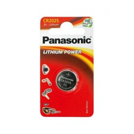 Panasonic patarei CR2025/1B