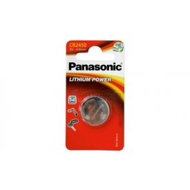 Panasonic patarei cr2450/1B