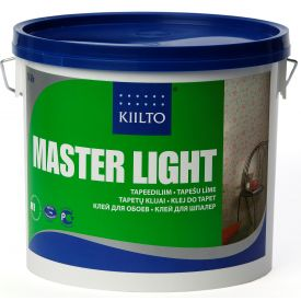 Tapeediliim Kiilto Master Light 5L exp
