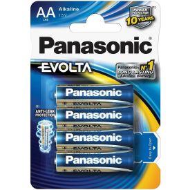Patarei Panasonic AA/LR6EGE/4B