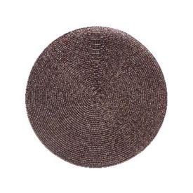 Lauamatt Splot 38 cm pruun