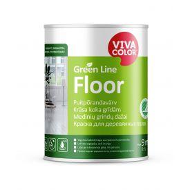 Green Line Floor A  7,2L