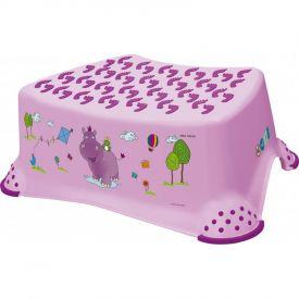 Laste astepink Hippo lilla 3110148642066