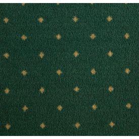 Vaipkate Eveli 127 vilt 4m roheline