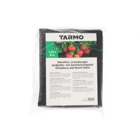 Kattekangas maasikatele 1,25x8 m