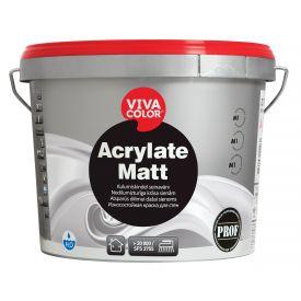 Acrylate matt A 9L