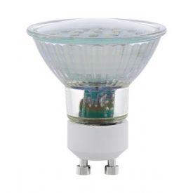 LED pirn 5W GU10 Eglo