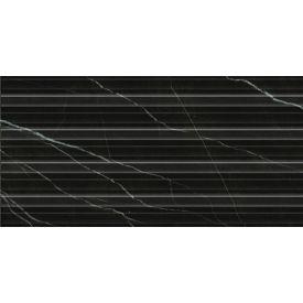 Absolute Modern Black Wave seinaplaat 30x60