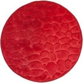 Vannitoavaip Bellarina punane
