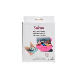 Vaakumkott Saima 40x60cm 2tk/pk