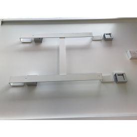 Laekinnituskomplekt infrapuna küttepaneelile