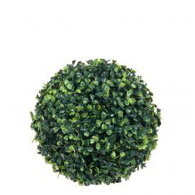Kunstlill pall lehtedest 25cm