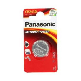 Panasonic patarei CR2430/1B