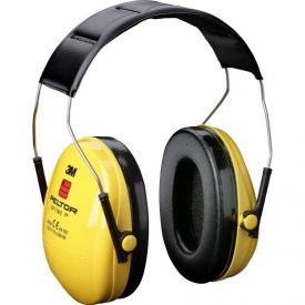 Kõrvaklapid Peltor H510A Optime