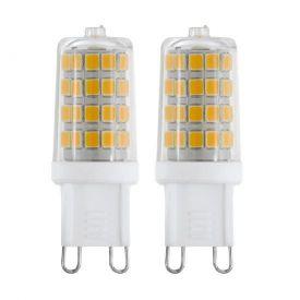 LED pirn 3W G9 Eglo 2tk