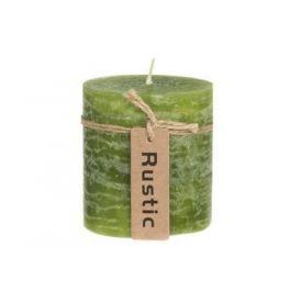 Küünal Rustic 7x7,5cm roheline