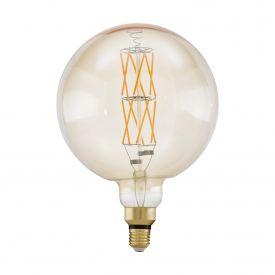 LED pirn 8W E27 Eglo 806lm G200