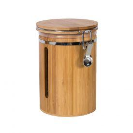 Säilituspurk Bamboo Home d14x20cm 4741243767737