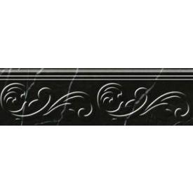 Absolute Modern Black bordüür 30x9