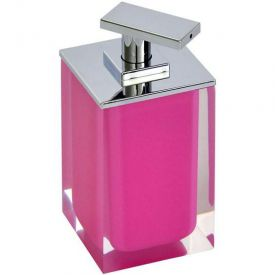 Seebidosaator Colours roosa