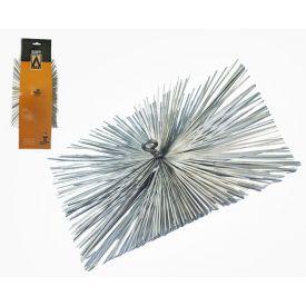 Korstnaluud Soft 150x250mm kandiline