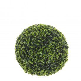 Kunstlill pall lehtedest 22cm