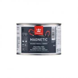 Magnetvärv Tikkurila Magnetic 0,5L