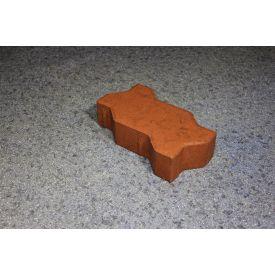 Tänavakivi Unikivi 60mm punane Ikodor