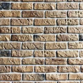 Dekoratiivkivi Loft Brick Caramel