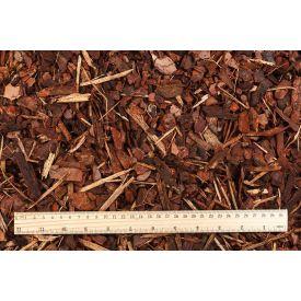 Männikoore mults 7-30mm 250L Pine bark mulch  4751016200095