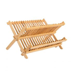 Nõudekuivatusrest Bamboo Home 4741243735958