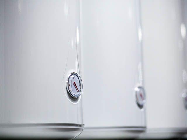 Boiler vajab regulaarset hooldust