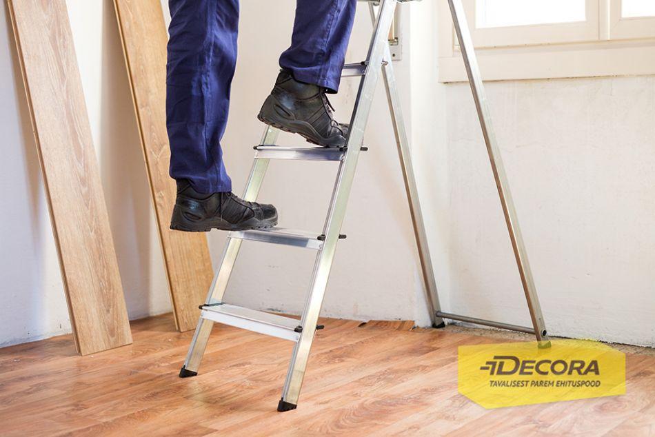 Ohutu kodune remont
