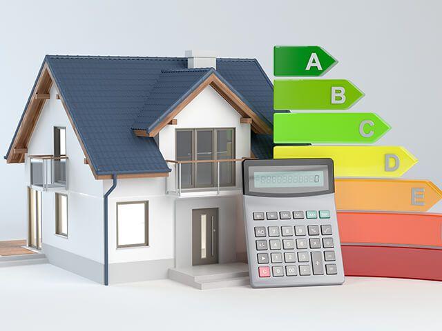 Soe ja energiasäästlik kodu