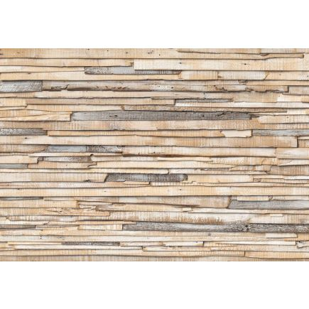 Fototapeet 8-920 Whitewashed Wood