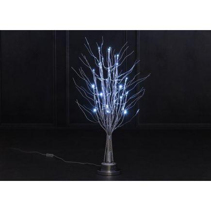 Valguspuu 25LED külm valge 60cm 6410413180345