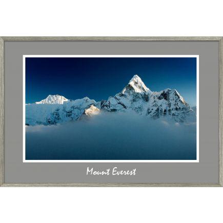 Pilt Mount Everest 60x90cm