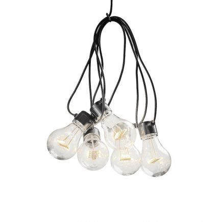 Valguskett Lightset 2378-800 läbipaistev