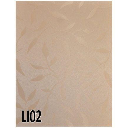 Ruloo LEAF02 180x165 roosakas beež