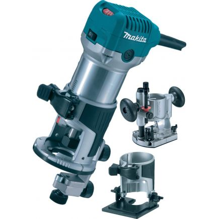 Ülafrees Makita RT0700CX5J RT0700CX5J 088381647106