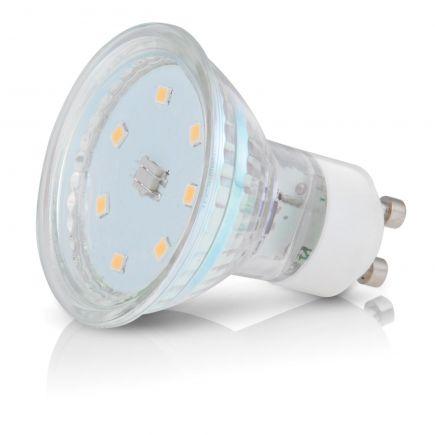 LED pirn 3W GU10 WW Kobi