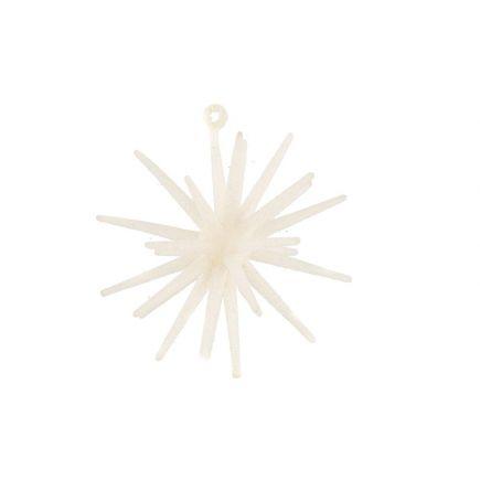 Kuuseehe Spikes 10cm valge 331066 Kuuseehted 6410413310650